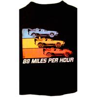Nerd Block Back to the Future 88 MPH T-Shirt