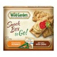 Wild Garden Snack Box plus $1 off coupon