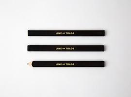 Line of Trade Carpenter Pencils