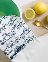 Tea Towel by Belle & Union Co
