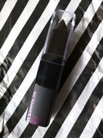 Kleancolor Everlasting Lipstick - Black