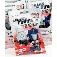 Transformers Collectible Figurine series 1