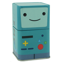 Adventure Time Mystery Figure in tin