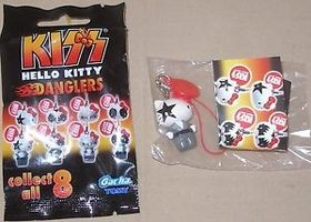 Hello Kitty Kiss Danglers - The Starchild