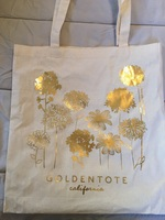Golden Tote April 2015 Tote