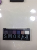NYX Smokey Shadow Palette