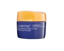 Lumene Pure Radiance Night Cream