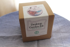 Desktop Garden Kit