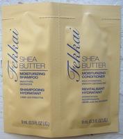 Fekkai Shea Butter Moisturizing Shampoo and Conditioner