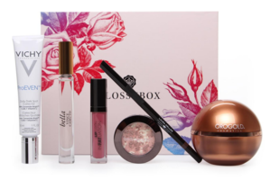 2015 Mother's Day Glossy Box