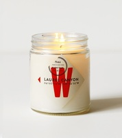 Cardinal Points candle - Laurel Canyon