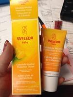 Weleda Baby Weather Protection Cream