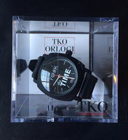 F Time watch by TKO
