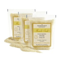 Aromafloria Muscle Soak Ocean Mineral Bath Salts