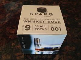 SPARQ Whiskey Stones ($19.50)