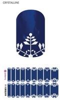 Jamberry Nail Wraps- Crystalline