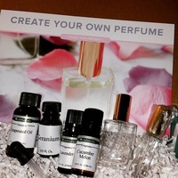 Darby Smart April 2015- Make your own perfume