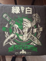 Exclusive Green Ranger t-shirt