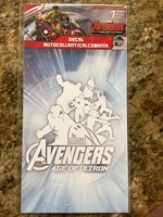 Avengers: Age of Ultron Car Decal