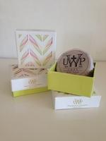 UWP Luxe No. 7 – Pink Sugar & Lemongrass