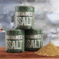 Montana Mex Picante Salt