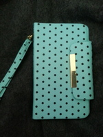 cell phone case/wallet/wristlet