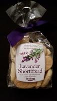 McTavish Lavender Shortbread