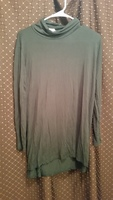 Fantastic Fawn Tunic in Olive