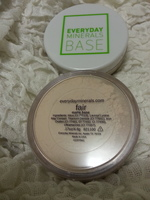 "Everyday Minerals Matte Base in ""Fair"""