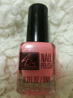 4 East Cosmetics Nail Polish