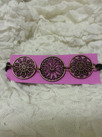 Decorative Hair Tie/Bracelet