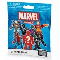 Marvel Mega Bloks Mini Series 1