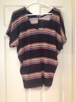 Renee C Dolman Top