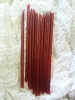 Raspberry Honeysticks