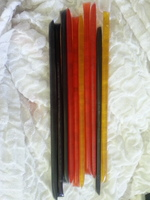 Honetsticks (4 Cinnamon, 4 Licorice, 2 Natural Honey)