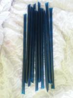 Sour Blue Raspberry Honeysticks