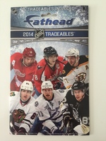 Fathead 2014 NHL Tradeables