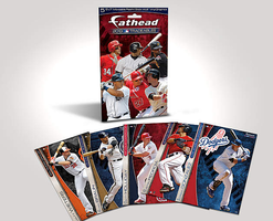 Fathead MLB 2013 Tradeables