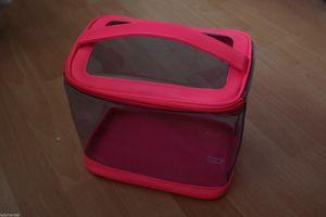 Sephora Sun Safety 2015 BAG ONLY