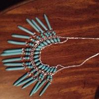 Terressa Necklace