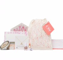 "Birchbox + Style Me Pretty ""For the Bridal Party"" Kit"
