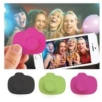 Selfie Snap Wireless Smartphone Camera Trigger