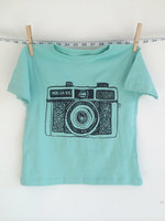 Little Lee Studios Holga Tshirt