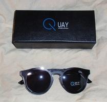 Quay Alexa Sunglasses