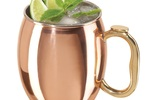 Classic Old Dutch Moscow Mule Mugs (Set of 2)