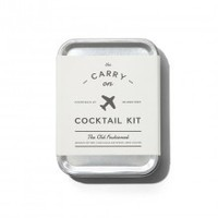 The Carry On Cocktail Kit - The Old Fashioned