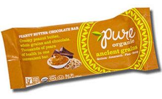 Pure Ancient Grains Bar (PB & Chocolate)