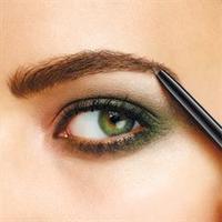 Avon Glimmersticks Eyeliner in Galactic Green