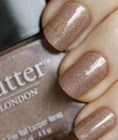 Butter London Nail Lacquer in Champers