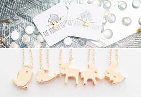 Hungry Elephant Tails of Kindness Bracelet